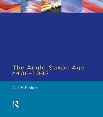Anglo-Saxon Age c.400-1042