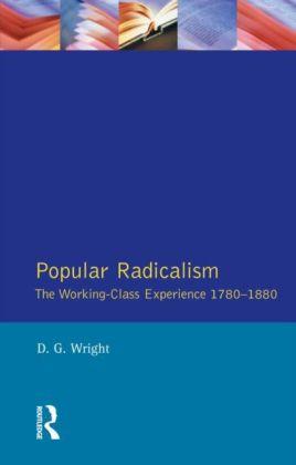 Popular Radicalism