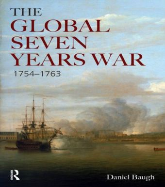 Global Seven Years War 1754-1763