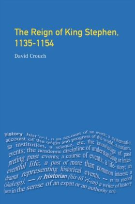Reign of King Stephen