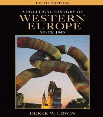 Political History of Western Europe Since 1945