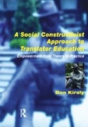 Social Constructivist Approach to Translator Education