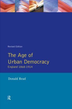 Age of Urban Democracy