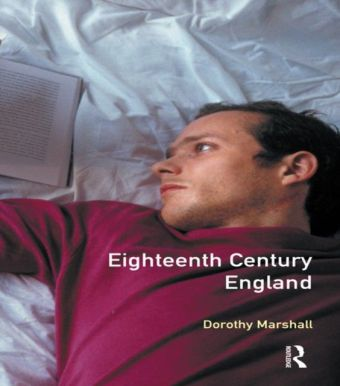 Eighteenth Century England 1714 - 1784