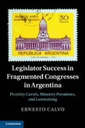 Legislator Success in Fragmented Congresses in Argentina