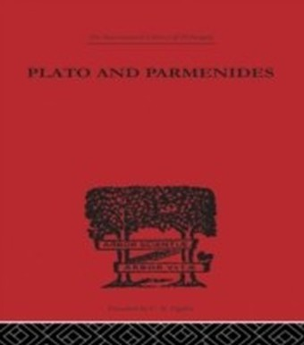 Plato and Parmenides