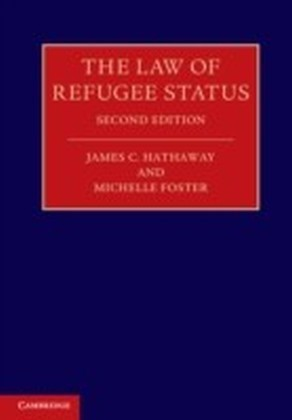Law of Refugee Status