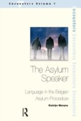 Asylum Speaker
