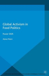 Global Activism in Food Politics