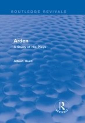 Arden (Routledge Revivals)