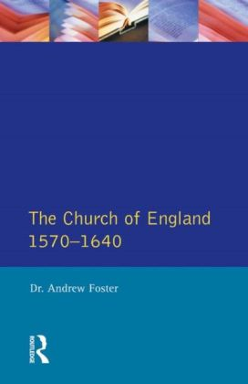 Church of England 1570-1640,The
