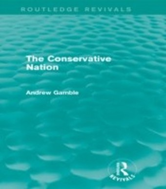 Conservative Nation (Routledge Revivals)