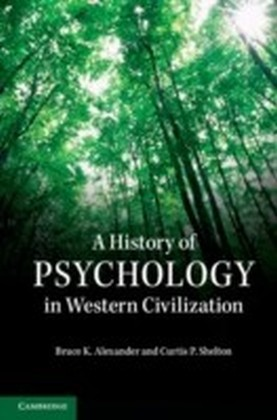 History of Psychology in Western Civilization