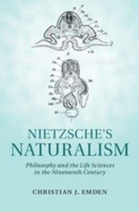 Nietzsche's Naturalism