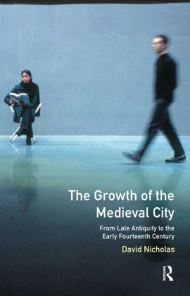 Growth of the Medieval City
