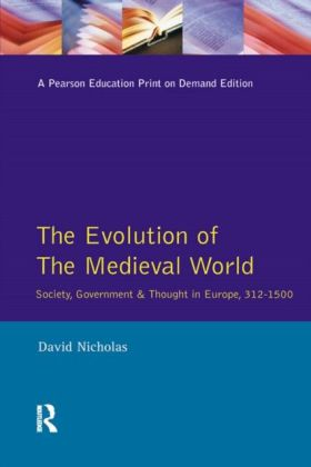 Evolution of the Medieval World