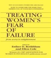Treating Women's Fear of Failure