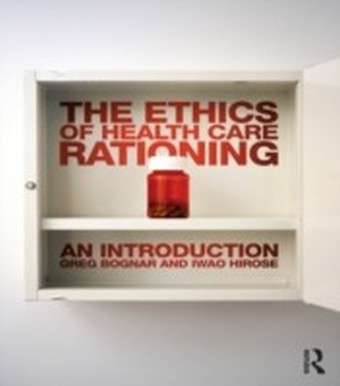 Ethics of Health Care Rationing: An Introduction