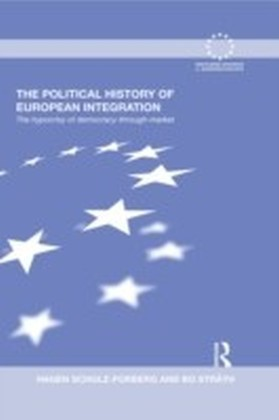 Political History of European Integration