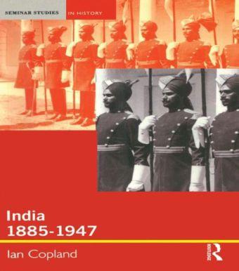 India 1885-1947