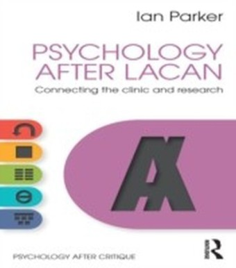 Psychology After Lacan
