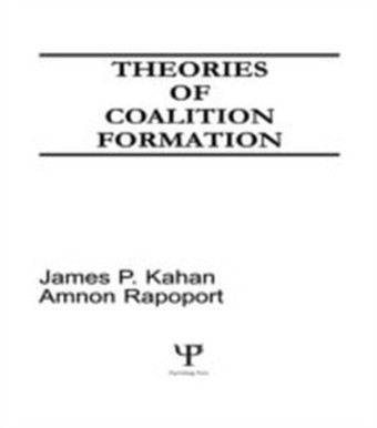 Theories of Coalition Formation