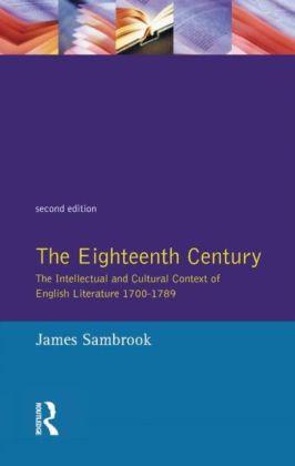 Eighteenth Century