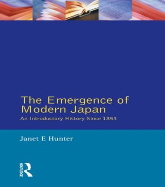 The Emergence of Modern Japan