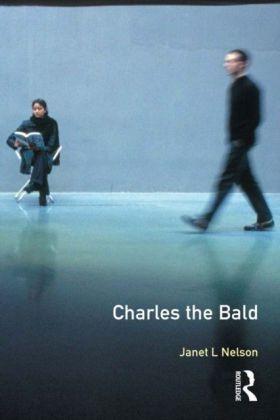 Charles The Bald