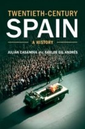Twentieth-Century Spain