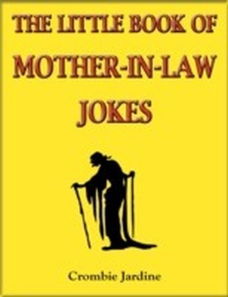 Little Book of Mother-in-Law Jokes