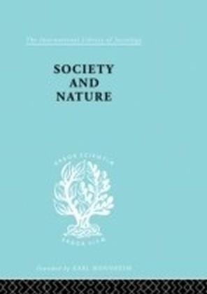 Society and Nature