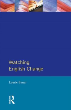 Watching English Change