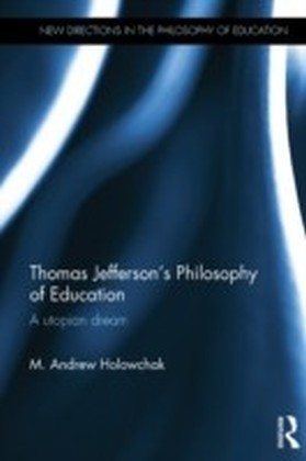 Thomas Jefferson's Philosophy of Education