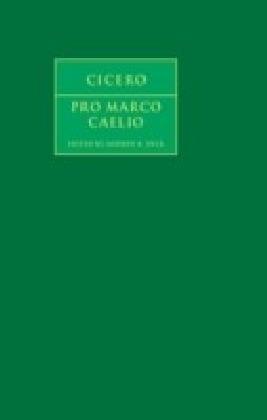 Cicero - Pro Marco Caelio
