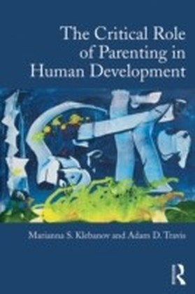Critical Role of Parenting in Human Development