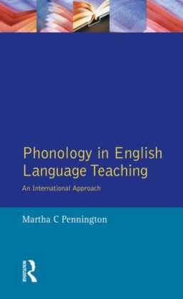 Phonology in English Language Teaching