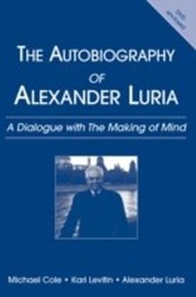 Autobiography of Alexander Luria