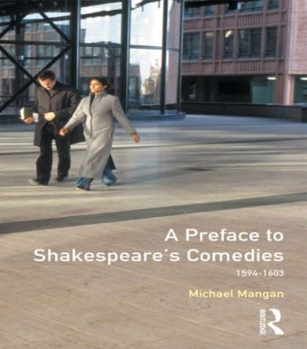 Preface to Shakespeare's Comedies