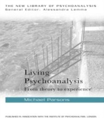 Living Psychoanalysis