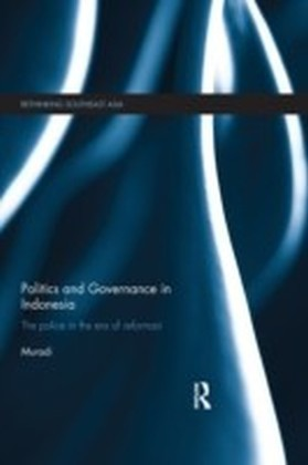 Politics and Governance in Indonesia