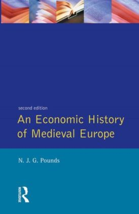 Economic History of Medieval Europe