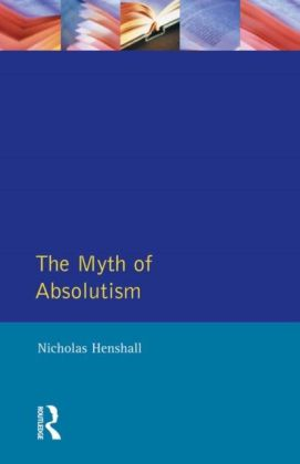 The Myth of Absolutism
