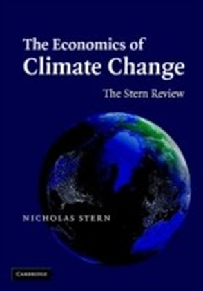 Economics of Climate Change