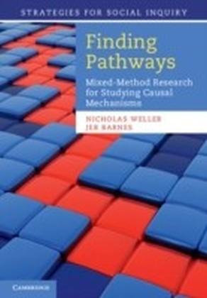 Finding Pathways