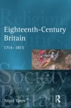 Eighteenth Century Britain