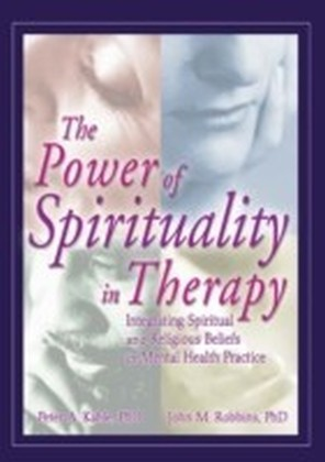 Power of Spirituality in Therapy