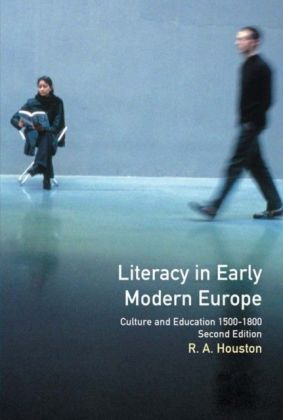 Literacy in Early Modern Europe