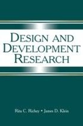 Design and Development Research