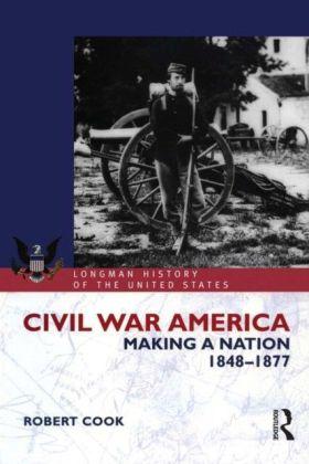 Civil War America